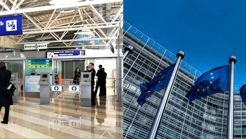 ЄС поки не ухвалював формального рішення, – МЗС про можливе виключення України з зеленої зони