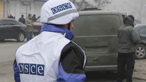 Після блокування бойовиками ОБСЄ відновила патрулювання з бази в Горлівці