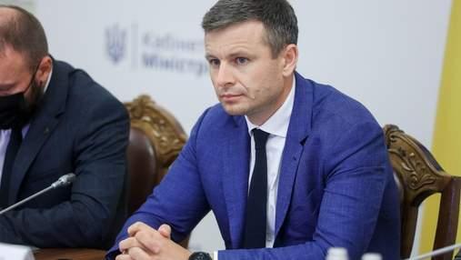 Марченко пояснил, на что Украина потратит 700 миллионов долларов МВФ