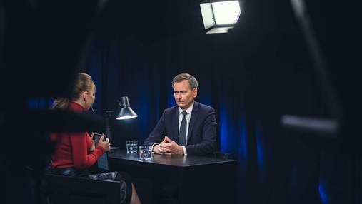 Законопроект о КСУ примут в ближайшие недели: Вениславский объяснил, что он изменит