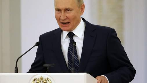 У России важная задача: что задумал Путин и как должна реагировать украинская власть