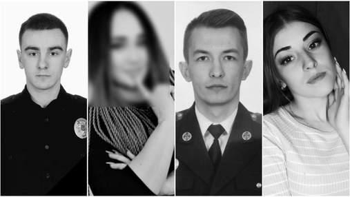 У трагічній ДТП на Закарпатті загинули прикордонник, поліцейський й 2 дівчат: все, що відомо