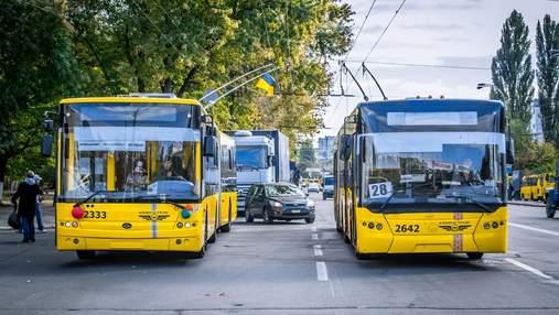 У Києві підвищать ціни на проїзд у громадському транспорті