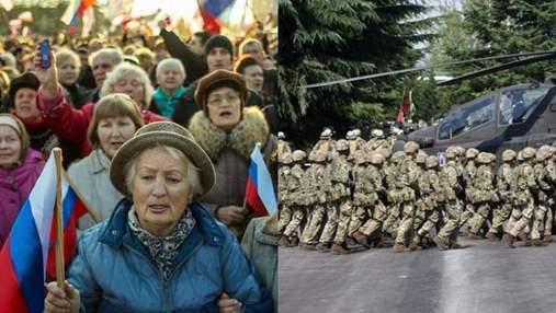 Пропагандисты пугают россиян очередными глупостями о НАТО