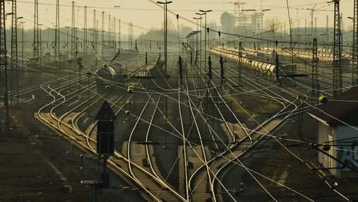 В Україні можлива затримка поїздів: на які станції