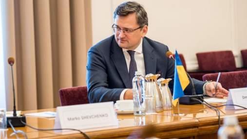 Кулеба переконаний, що Україна потрапить у наступну хвилю розширення ЄС