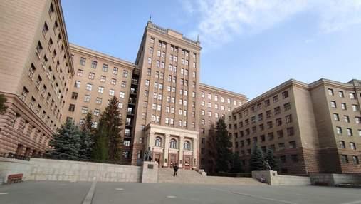 За тиждень померли одразу 5 викладачів Харківського університету Каразіна