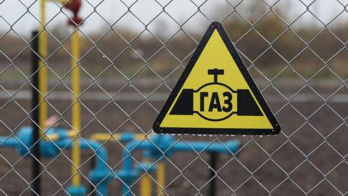 Газовый кризис поделил страны на две категории