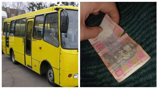 У Кропивницькому звільнили кондукторку, яка вигнала дитину з автобуса