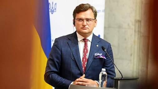Украина надеется на более активный подход ООН к противодействию агрессии России