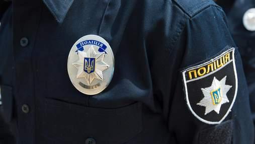 На Херсонщині у лісі знайшли мертвим поліцейського