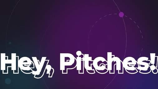 Hey, Pitches! Руслан Тимофєєв і Андрій Криворчук з Adventures Lab про проєкт антіпітчінгу