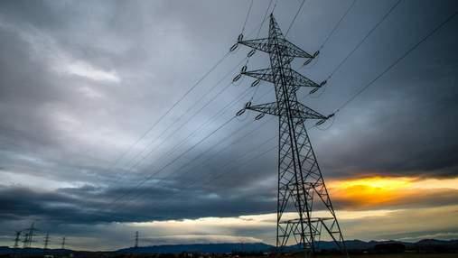 С электричеством в Украине могут возникнуть существенные проблемы