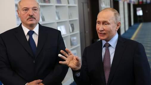 Почему власть сильной руки не на руку Украине