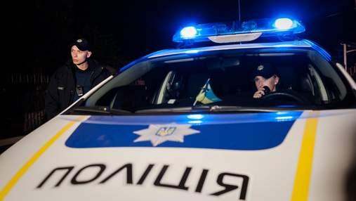 Вызвал полицию, чтобы похвастаться очками: в Борисполе мужчина отличился странной выходкой