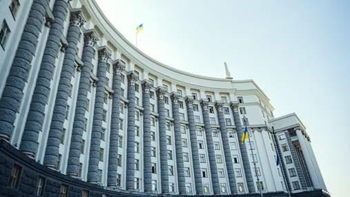 Кому из украинских министров не грозит увольнение
