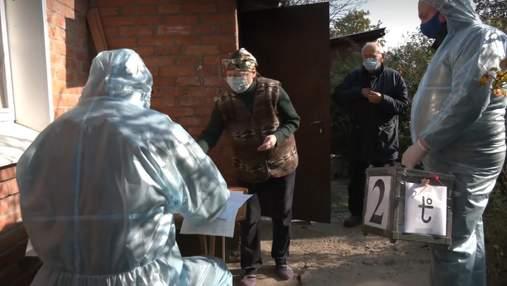 Выборы мэра Харькова: как проголосовать, если заболел