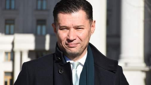 """Была дипломатия классическая – стала энергетическая, – Щерба перешел из МИД в """"Нафтогаз"""""""