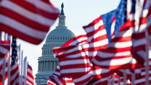 Нардепам якобы сорвали визит в США: посольство Украины объяснило ситуацию
