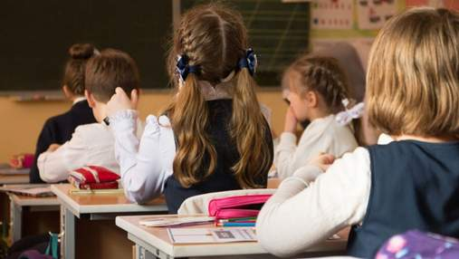В Чернигове часть школ будет работать очно в условиях красной зоны: список