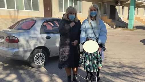 В Харькове забрали ребенка от матери, которая избивала сына в прямом эфире инстаграма