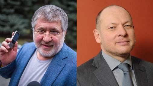 Довести злочин Коломойського без Дубілета неможливо, – Лещенко