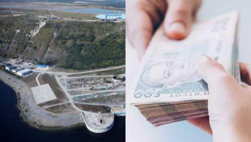 Розікрали 20 мільйонів: поліція розкрила схему на модернізації Дністровської ГАЕС