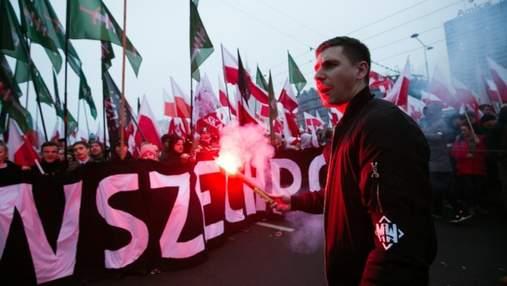 Польський суд заборонив націоналістам проводити марш до дня незалежності