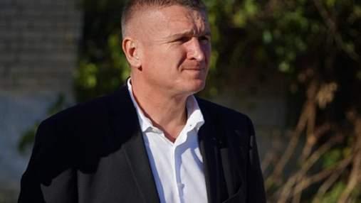 Лагута залишиться у виборчому бюлетені після призначення головою Херсонської ОДА