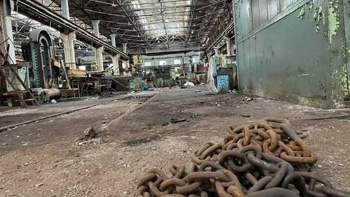 """У Нью-Йорку коштував би більше, – Сенниченко пояснив ціну, за яку віддали завод """"Більшовик"""""""