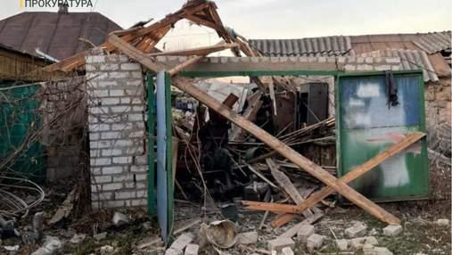 Прокуратура відкрила справу через обстріли Трьохізбенки на Луганщині