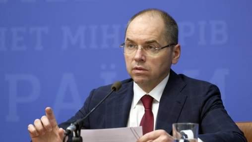 Не раніше літа – осені, – Степанов розповів, коли будуть вакцинувати за гроші
