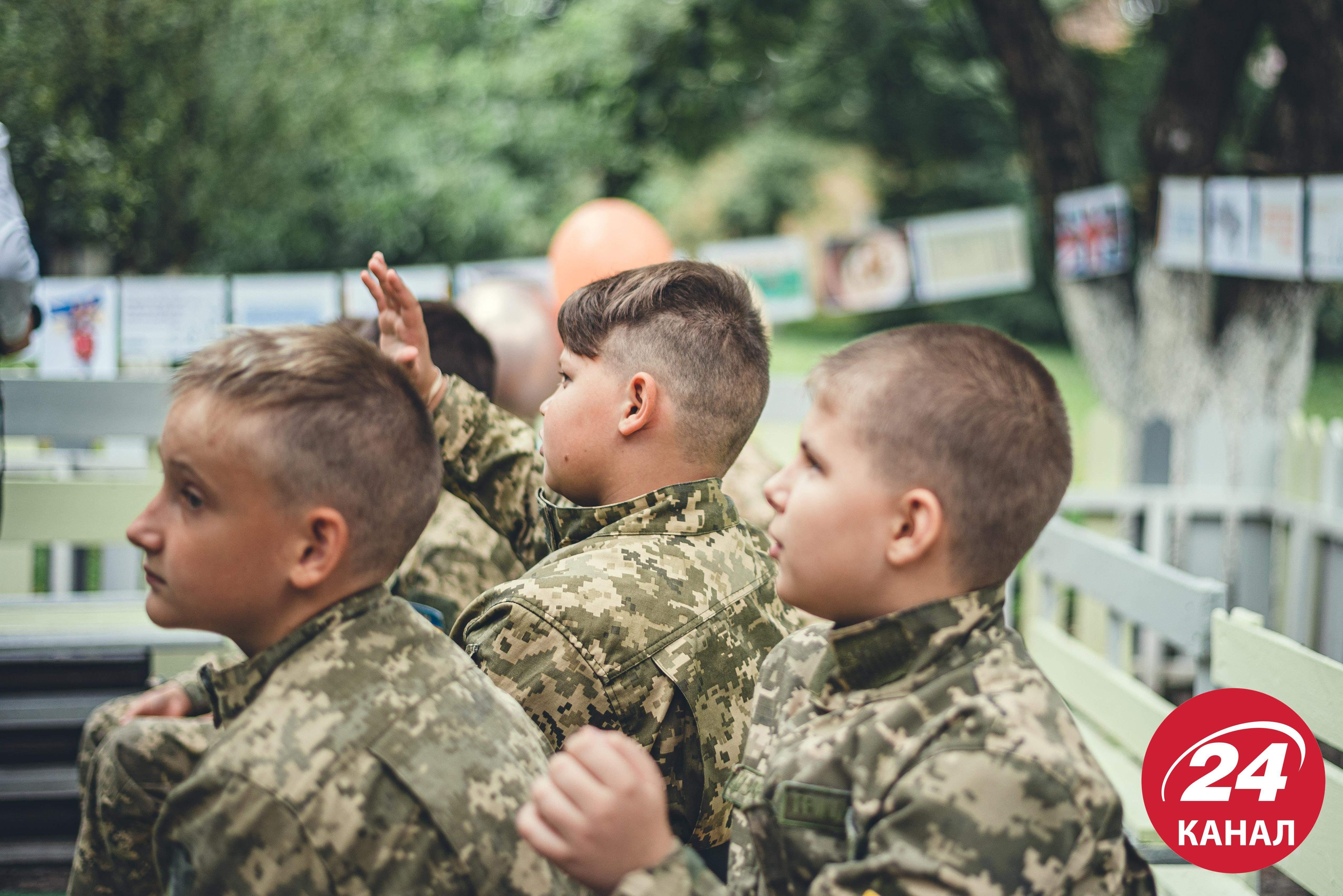 Школа, освіта, 1 вересня, Київ, Україна