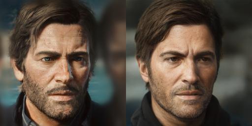 Як герої відеоігор виглядали б у реальному житті