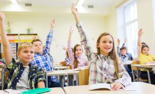 Сучасні учні
