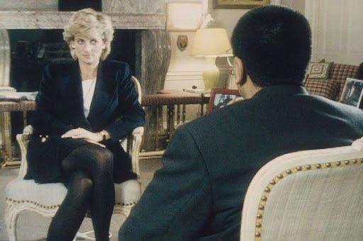 Інтерв'ю принцеси Діани для BBC