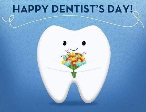 День стоматолога в Україні