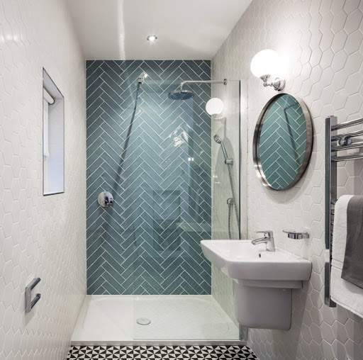 Краще замінити ванну на душ