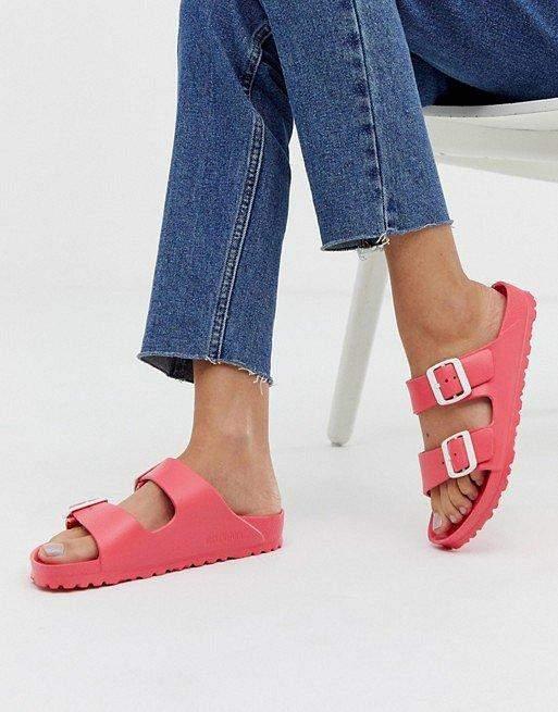 Трендове літнє взуття 2021