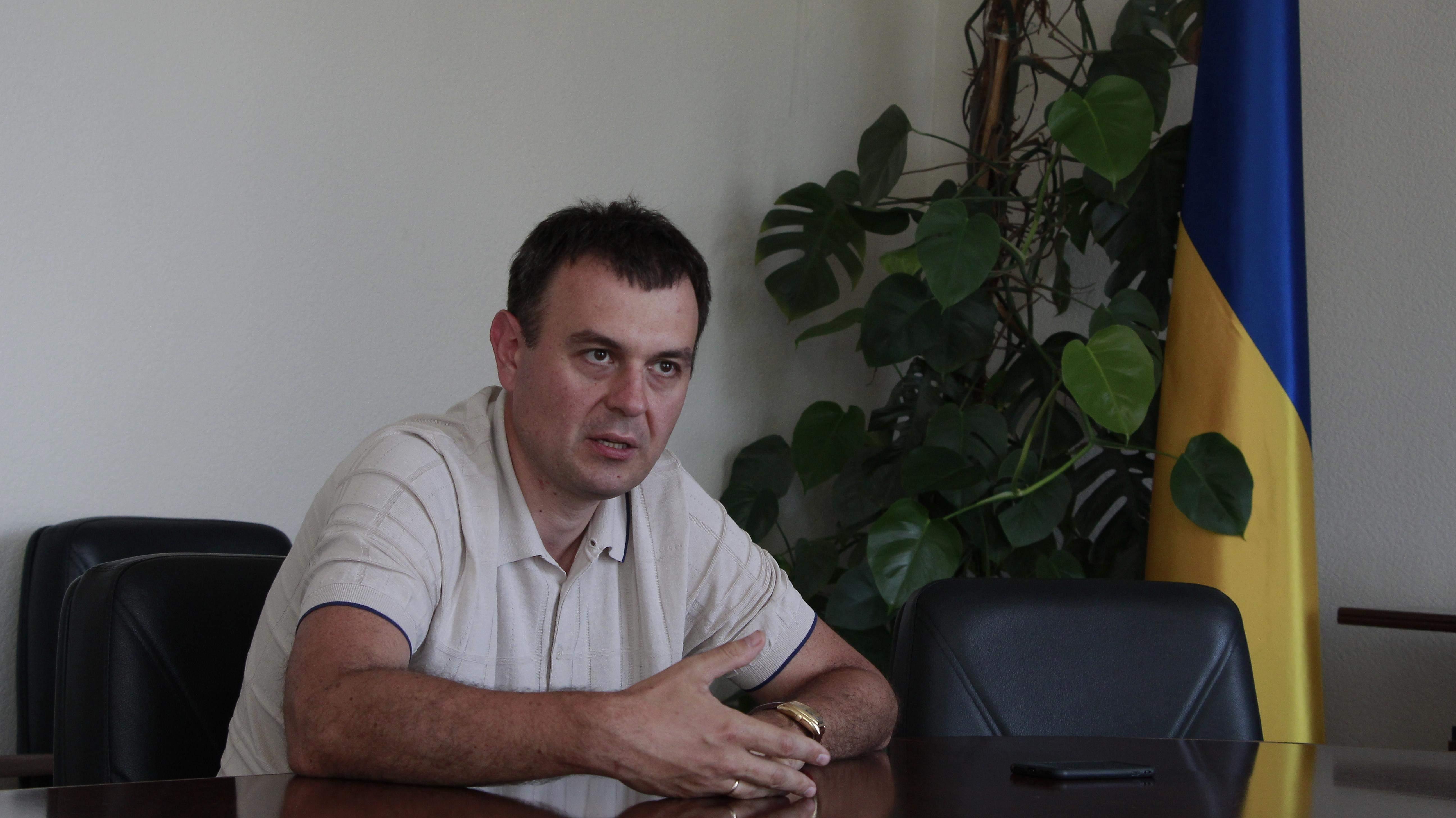 Данило Гетманцев, слуга народу, новини економіки
