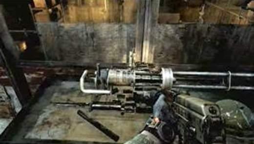 З'явився перший ігровий ролик шутера Metro: Last Light