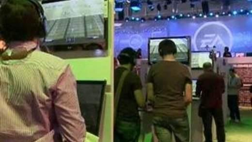 Відкрилась щорічна виставка Gamescom