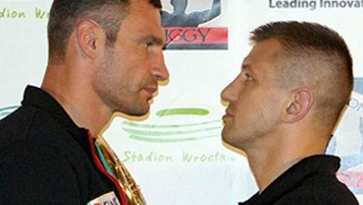 Кличко: Бой во Вроцлаве станет хорошим предисловием к Евро-2012