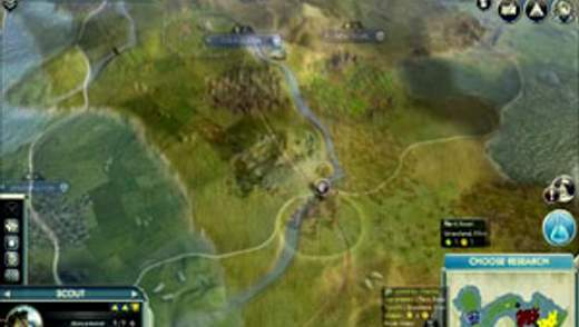 2K Games: Civilization V получит новое дополнение - Gods & Kings Expansion Pack