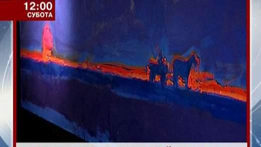 """Телеканал новин """"24"""" назвав художника Анатолія Криволапа Людиною місяця"""