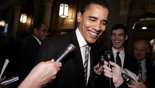 Обама поспілкується з користувачами Google+