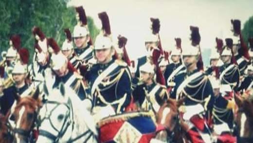 Что на самом деле произошло в знаменитой Бастилии? (Видео)