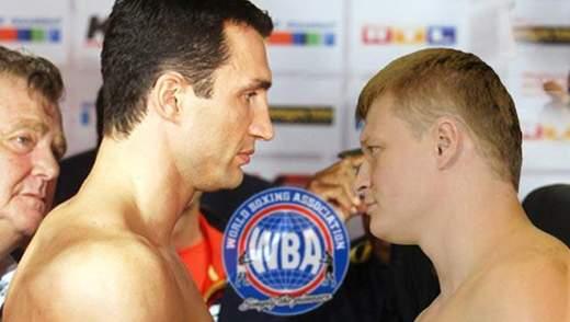 Сразу два эксперта говорят, что Поветкин нокаутирует Кличко
