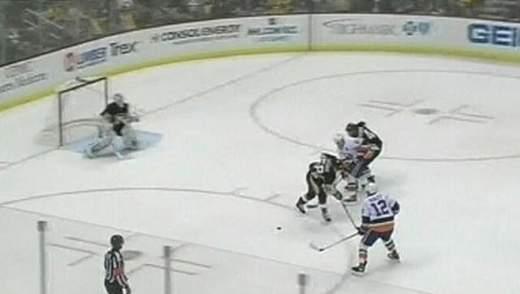 Огляд матчів NHL: Сідні Кросбі набрав 18-те очко в сезоні