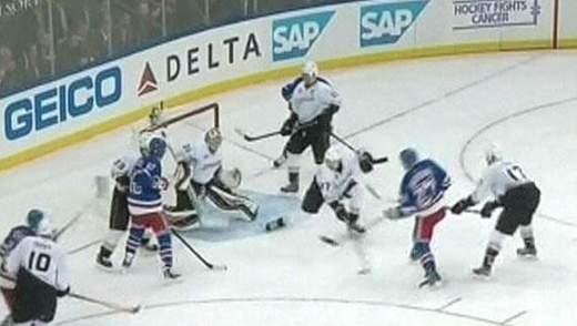 """Огляд матчів NHL: """"Анахайм"""" - новий лідер регулярного чемпіонату"""